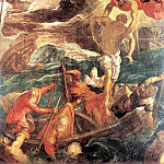 Tintoretto (Jacopo Robusti) - St_Mark_Saving_a_Saracen_from_Shipwreck_WGA