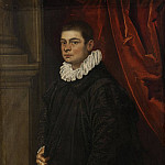 Francesco Trevisani - Portrait of a Young Man, possibly G. Pesaro