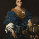 Unknown painters - Laura de Dianti (died 1573) [After]
