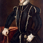 Titian (Tiziano Vecellio) - Philip II, King of Spain