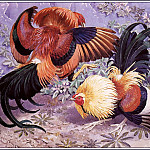 Charles Tunnicliffe - #43649