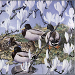 Charles Tunnicliffe - #43634