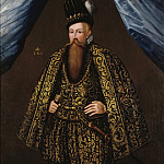 Unknown painters - Johan III (1537-1592), King of Sweden [After]