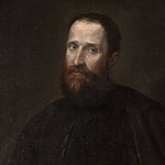 Johan Baptista van Uther - Portrait of a Red-bearded Man