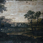 Anne Vallayer-Coster - Landscape