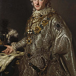 Gottfrid Virgin - Karl XIII (1748-1818) King of Sweden and Norway