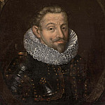 Unknown painters - Jean Tserclaes von Tilly (1559-1632), Count