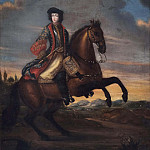 Unknown painters - Fredrik IV (1671-1730), Duke of Holstein-Gottorp