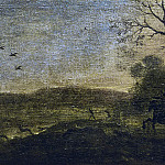 Unknown painters - Landscape