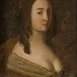 Unknown painters - Barbara (1478-1535), Princess of Poland Duchess of Saxony
