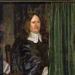 Frits Thaulow - Christer Bonde (1621-1659), Freelance, Council of State, President of the Municipal Council
