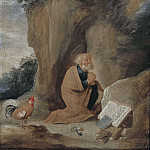 Unknown painters - The Repentant St. Peter