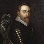 Unknown painters - Gustav II Adolf (1594-1632), king of Sweden