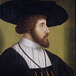 Unknown painters - Kristian II (1481-1559), king of Denmark, Norway and Sweden
