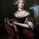 Unknown painters - Sofia Amalia, Princess of Nassau-Siegen