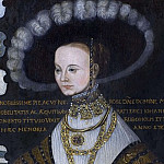 Unknown painters - Margareta Eriksdotter, Sister of Gustav Vasa