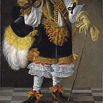 David II Teniers - Louis (1661-1711), crown prince of France