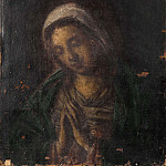 Unknown painters - Madonna