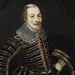 Unknown painters - Karl IX (1550-1611), King of Sweden