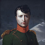 Unknown painters - Napoleon I (1769-1821), Emperor of France