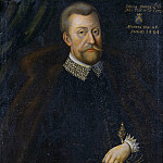 Unknown painters - Erik Sparre of Rossvik (1550-1600)