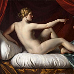 Unknown painters - Venus and Cupid