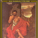 John Vanderlyn - J. Vanderlyn-Marius In The Carthages Ruins(1807) Po Amp 023