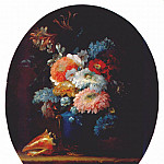 Anne Vallayer-Coster - vallayer-coster_vase_of_flowers_1780