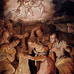 Giorgio Vasari - Vasari_Giorgio_The_Nativity_With_The_Adoration_Of_The_Shepherds