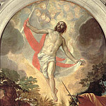 The Resurrection of Christ, Veronese (Paolo Cagliari)