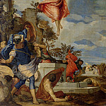 Resurrection of Christ, Veronese (Paolo Cagliari)