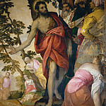 Sermon of Saint John Baptist