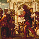 Veronese (Paolo Cagliari) - Veronese_The_Marriage_at_Cana_1560