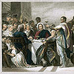 Marriage at Cana, Veronese (Paolo Cagliari)