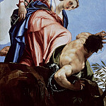 The Punishment of Vulcan, Veronese (Paolo Cagliari)