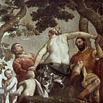 Veronese (Paolo Cagliari) - VERONESE THE ALLEGORY OF LOVE-UNFAITHFULNESS, NG LONDON