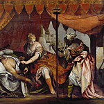 Judith and Holofernes, Veronese (Paolo Cagliari)