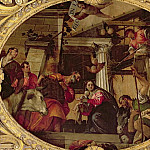 Adoration of the Shepherds, Veronese (Paolo Cagliari)