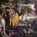 Jacob at the Well, Veronese (Paolo Cagliari)