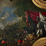 The Conquest of Smyrna, Veronese (Paolo Cagliari)