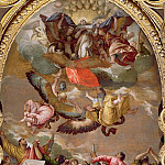 Assumption of the Virgin, Veronese (Paolo Cagliari)