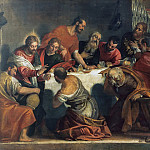 Giovanni Battista Tiepolo - Last Supper