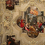 Adoration of the Magi, Veronese (Paolo Cagliari)