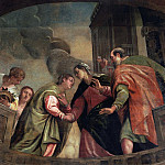 The Visitation, Veronese (Paolo Cagliari)