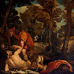 The Good Samaritan, Veronese (Paolo Cagliari)