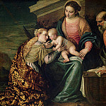 The Mystic Marriage of St. Catherine of Alexandria, Veronese (Paolo Cagliari)