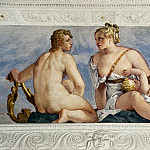 Apollo and Venus, Veronese (Paolo Cagliari)