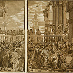 The Marriage at Cana, Veronese (Paolo Cagliari)