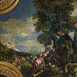 The Siege of Scutari, Veronese (Paolo Cagliari)