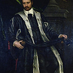 Portrait of a Gentleman of the Soranzo Family, Veronese (Paolo Cagliari)